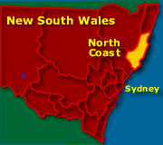 North Coast and Hinterland School Tour: Dec. 4-8